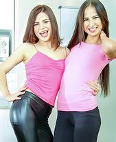 Selena Mur, Erika Korti